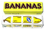 Bananas Puzzle - Wellingtons Ltd.