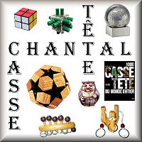 Les casse-t�te de Chantal